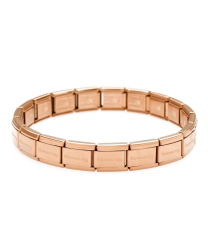 Rose Gold Single Link